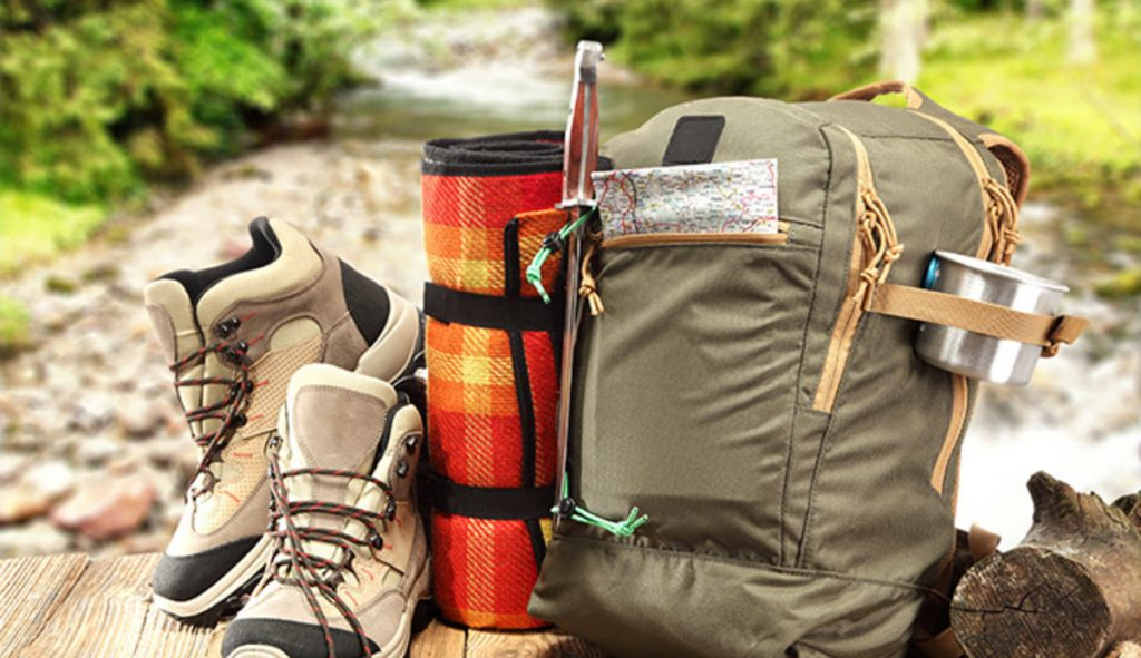 Backpacking Tips What to Pack