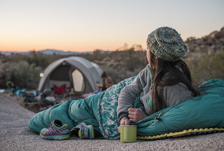 Best Camping Sleeping Bag Buying Guide