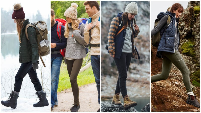 Hiking Clothes For Women in 2020